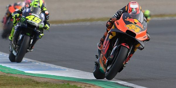 11th position for Pol Espargaro at Japanese Grand Prix