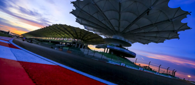 #MalaysianGP Sepang, weekend preview: MotoGP, Moto2, Moto3