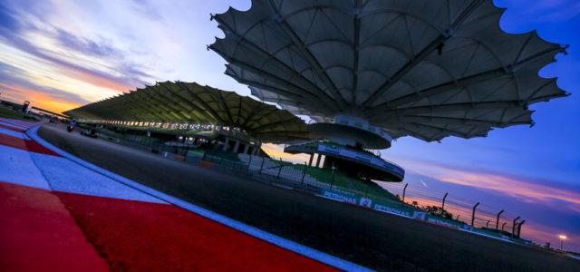 #MalaysianGP Sepang, weekend preview: MotoGP, Moto2, Moto3