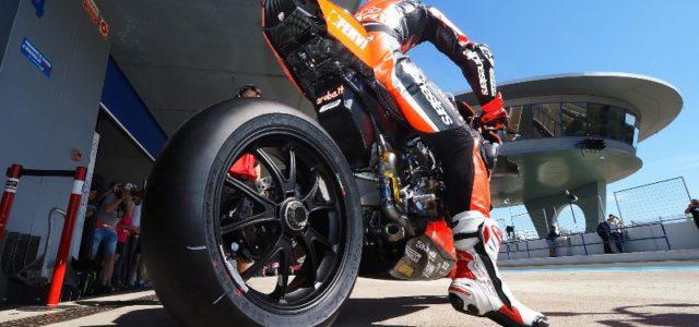 Jerez readies to host second WorldSBK test ahead of 2020