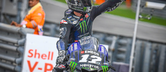 #MalaysianGP Sepang, raceday roundup: MotoGP, Moto2, Moto3