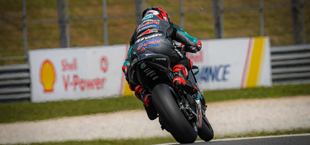#MalaysianGP Sepang, qualifying roundup: MotoGP, Moto2, Moto3