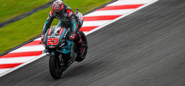 #MalaysianGP Sepang, Friday roundup: MotoGP, Moto2, Moto3