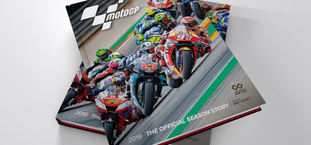 MotoGP™: the Official Season Story of 2019 is now available