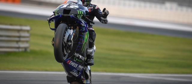 MotoGP Valencia test: day two roundup