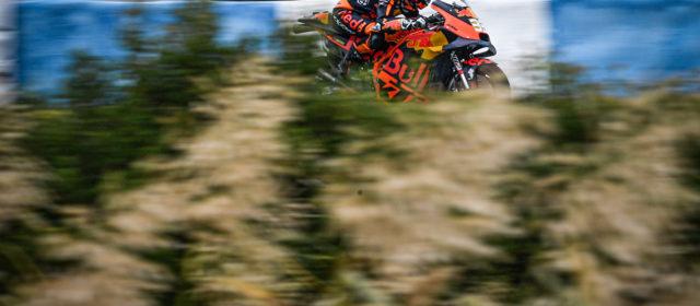 MotoGP test, Jerez: day two roundup