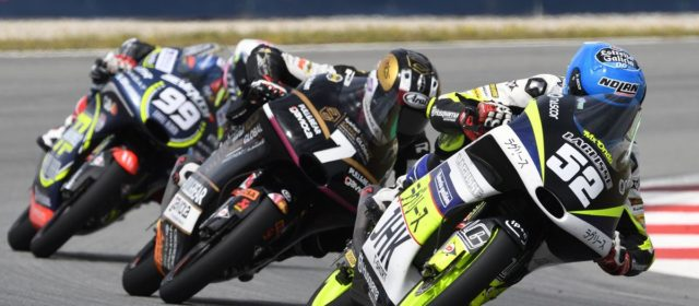 CEV Repsol: FIM Moto3™ Junior World Championship title to be decided in Valencia