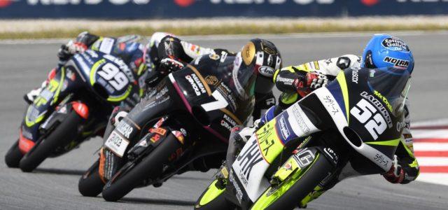 CEV Repsol: FIM Moto3™ Junior World Championship title to be decided in Valencia