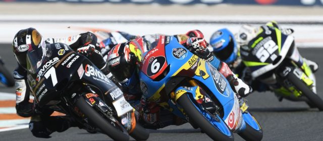 CEV Repsol – Final poles of the 2019 season decided in Valencia