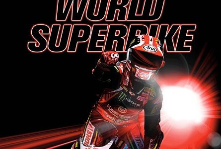 WORLD SUPERBIKE 2019-2020 The official book out now