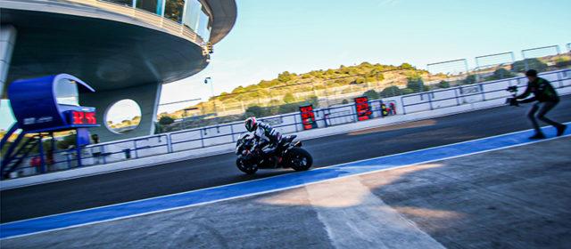 2020 fires up as WorldSBK set for intriguing Jerez test