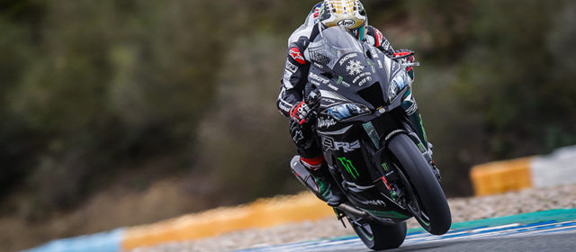 WorldSBK testing, Jerez, day 2 roundup: World Superbike, World Supersport