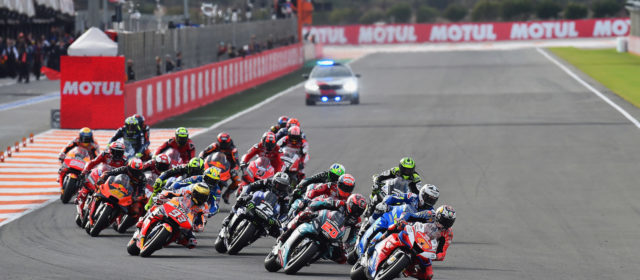 2020 MotoGP Calendar Finally Confirmed