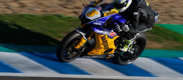 From Moto2 to WorldSSP: stars switch to success…