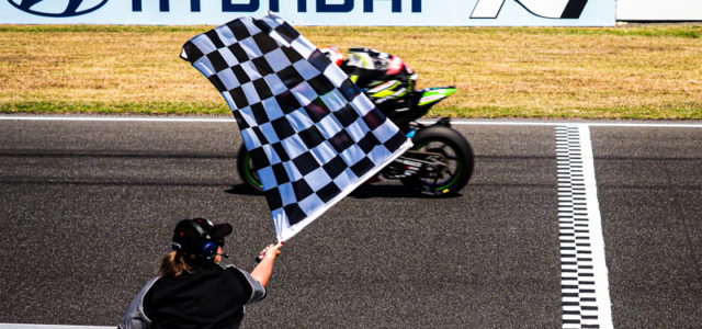 #AUSWorldSBK – 10 things to know ahead of the Yamaha Finance Australian Round