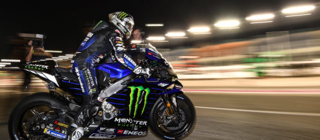 MotoGP #QatarTest Day Three Roundup