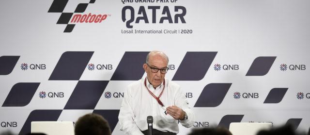 Dorna confirms updated MotoGP calendar for 2020