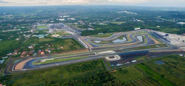 OR Thailand Grand Prix postponed