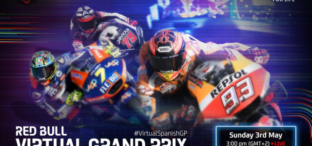 The Red Bull Virtual Grand Prix of Spain: everything you need to know