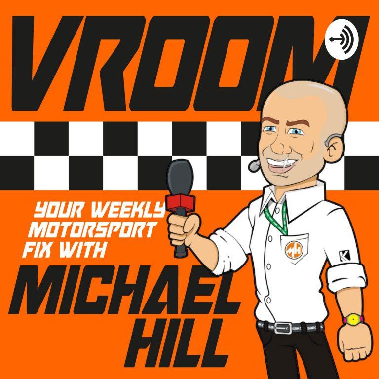 Vroom - Your Motorsport Fix