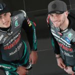 Xavi Vierge and Jake Dixon set targets for the return to racing