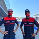 Jorge Navarro and Fabio Di Giannantonio all set for 2020 reboot in Jerez