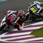 Moto3 world championship finally resumes in Jerez for Albert Arenas and Stefano Nepa