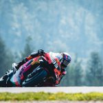 The VROOM blog, #CzechGP – Binder blinding in Brno