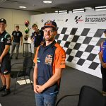 #AustrianGP Red Bull Ring: Pre-event press conference