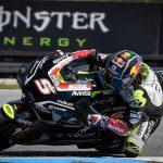 #CzechGP Brno, qualifying roundup: MotoGP, Moto2, Moto3