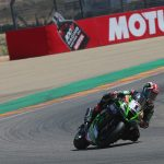 #AragonWorldSBK Sunday roundup: World Superbike, World Supersport, World SSP300