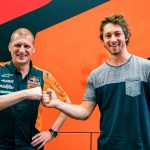 Moto2 hotshot Remy Gardner joins Red Bull KTM Ajo ranks for 2021