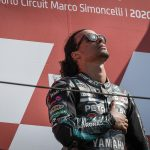 The VROOM Blog: #SanMarinoGP – Morbidelli masters Misano for maiden win