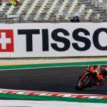 #EmiliaRomagnaGP Misano, Friday roundup: MotoGP, Moto2, Moto3