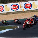 #EstorilWorldSBK – Day 3 roundup: World Superbike, World Supersport