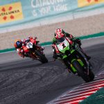 World Superbike #CatalanTest Day two roundup