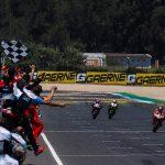 #EstorilWorldSBK Saturday roundup: World Superbike, World Supersport