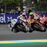 Alex Marquez finishes dramatic #FrenchGP as top Honda in 6th