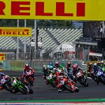 #ITAWorldSBK Misano, Saturday roundup: World Superbike, World Supersport, World SSP300