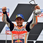 Marc Marquez takes historic and emotional #GermanGP victory, while Pol Espargaro places 10th