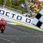 #SanMarinoGP Misano – Raceday roundup: MotoGP, Moto2, Moto3
