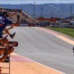 #ARGWorldSBK San Juan, Argentina, Saturday roundup: World Suprebike, World Supersport