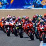 Provisional 2022 MotoGP calendar announced