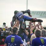 #EmiliaRomagnaGP Misano, raceday roundup: MotoGP, Moto2, Moto3